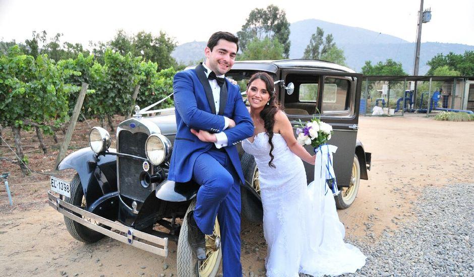 El matrimonio de Camilo y Natalia en Melipilla, Melipilla