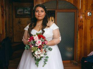 El matrimonio de Gabriela y Gonzalo 1