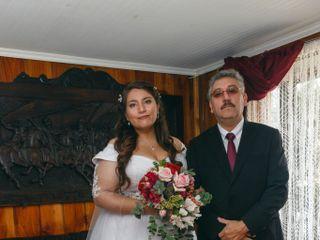 El matrimonio de Gabriela y Gonzalo 2