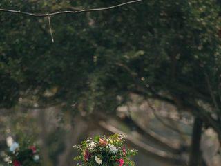 El matrimonio de Luis y Kristy 2