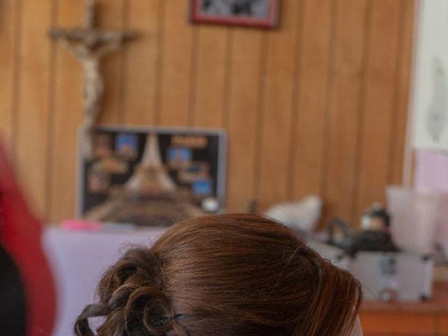El matrimonio de Ernesto y Karen en Rancagua, Cachapoal 3