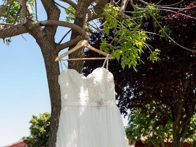 El matrimonio de Ernesto y Karen en Rancagua, Cachapoal 5