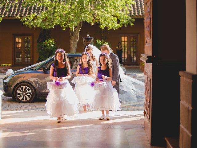 El matrimonio de Ernesto y Karen en Rancagua, Cachapoal 9
