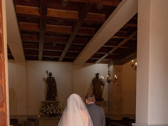 El matrimonio de Ernesto y Karen en Rancagua, Cachapoal 10
