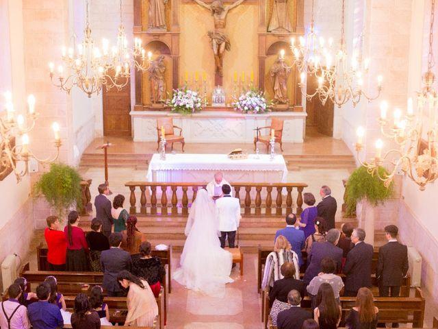 El matrimonio de Ernesto y Karen en Rancagua, Cachapoal 12