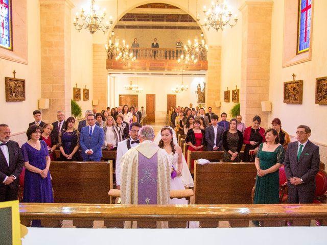 El matrimonio de Ernesto y Karen en Rancagua, Cachapoal 13