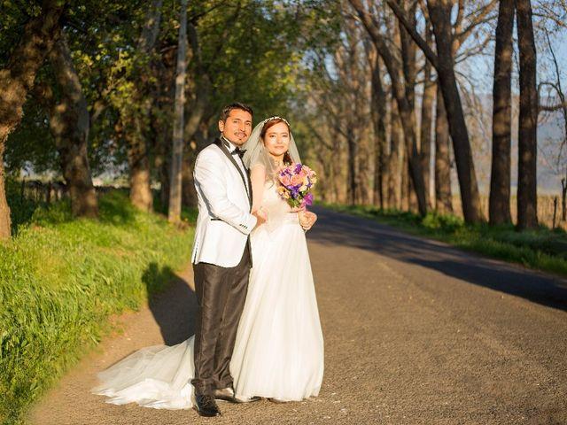 El matrimonio de Ernesto y Karen en Rancagua, Cachapoal 19