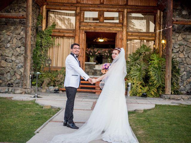 El matrimonio de Ernesto y Karen en Rancagua, Cachapoal 20