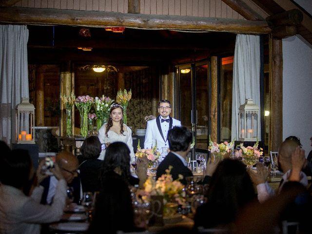 El matrimonio de Ernesto y Karen en Rancagua, Cachapoal 22