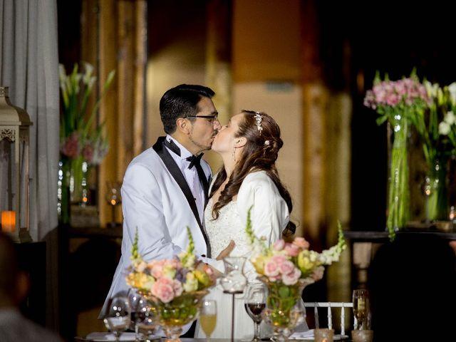 El matrimonio de Ernesto y Karen en Rancagua, Cachapoal 24