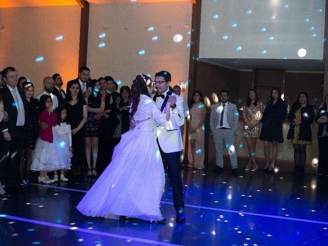 El matrimonio de Ernesto y Karen en Rancagua, Cachapoal 25