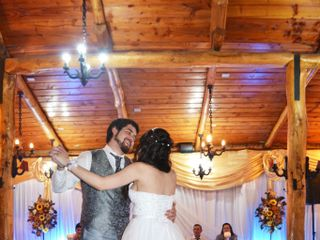 El matrimonio de Luz y Jordan 2
