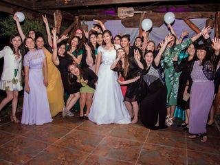 El matrimonio de Camila y Gonzalo 3