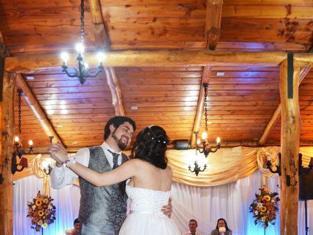 El matrimonio de Jordan y Luz en Osorno, Osorno 1