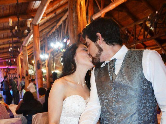 El matrimonio de Jordan y Luz en Osorno, Osorno 4