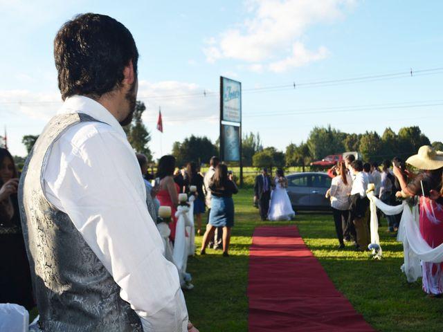 El matrimonio de Jordan y Luz en Osorno, Osorno 6