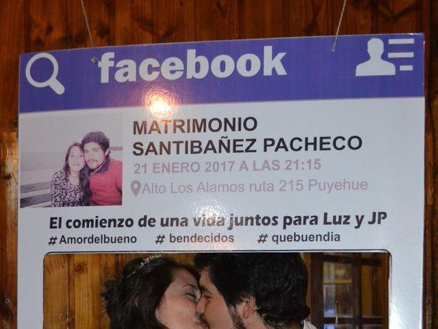 El matrimonio de Jordan y Luz en Osorno, Osorno 7
