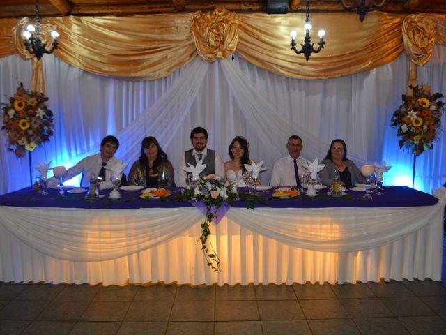 El matrimonio de Jordan y Luz en Osorno, Osorno 2