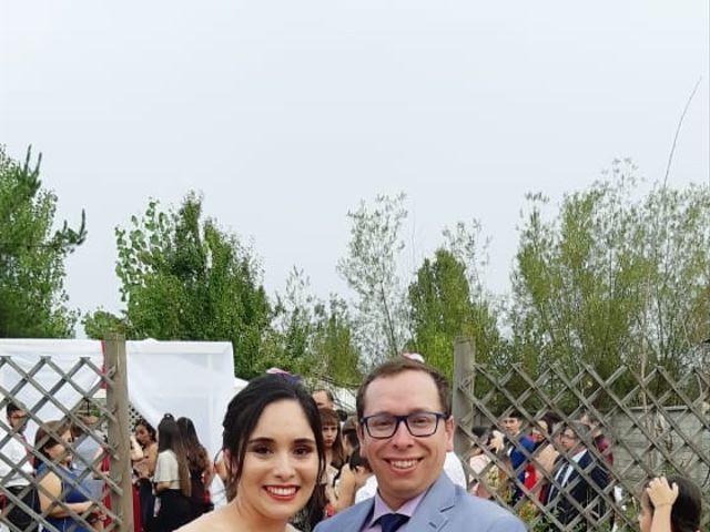 El matrimonio de Javier  y Daniela  en San Carlos, Ñuble 4
