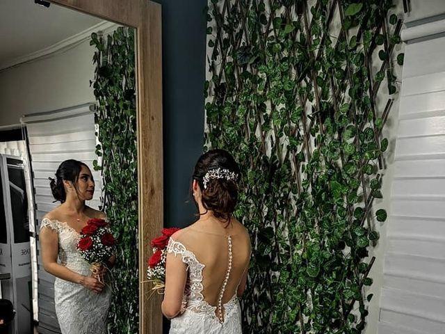 El matrimonio de Javier  y Daniela  en San Carlos, Ñuble 5