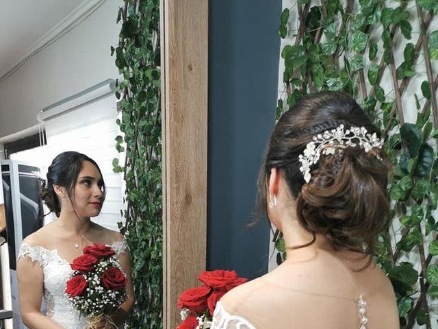 El matrimonio de Javier  y Daniela  en San Carlos, Ñuble 6