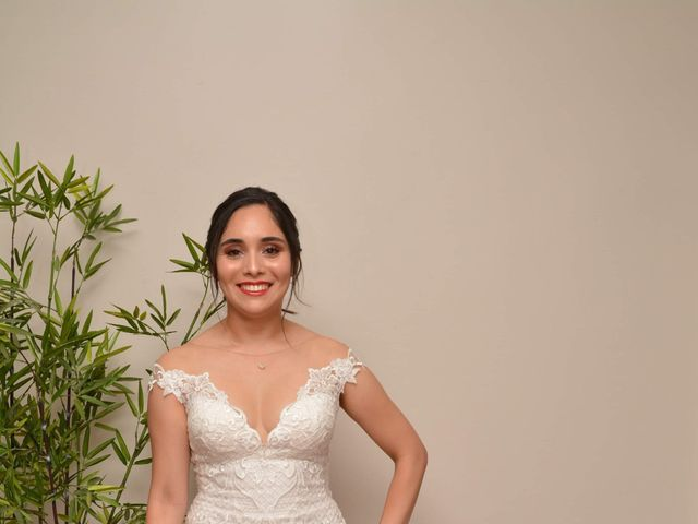 El matrimonio de Javier  y Daniela  en San Carlos, Ñuble 7