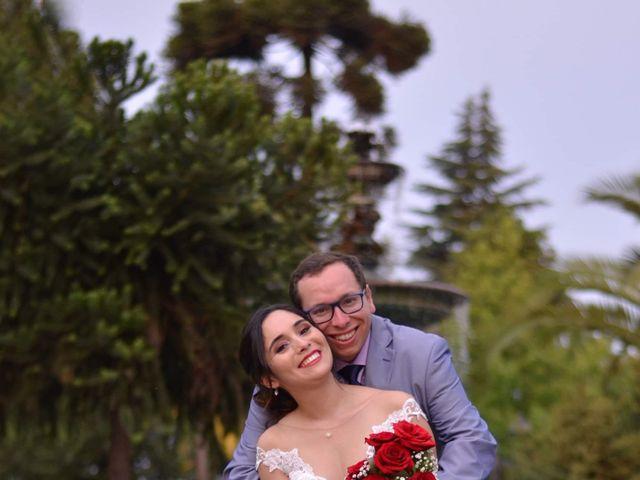 El matrimonio de Javier  y Daniela  en San Carlos, Ñuble 8