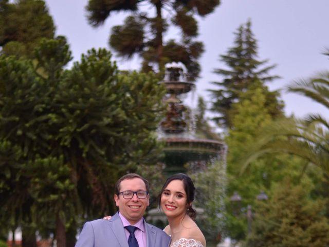 El matrimonio de Javier  y Daniela  en San Carlos, Ñuble 11