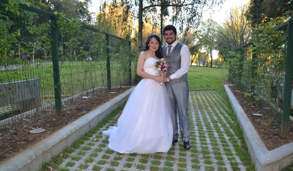 El matrimonio de Jordan y Luz en Osorno, Osorno