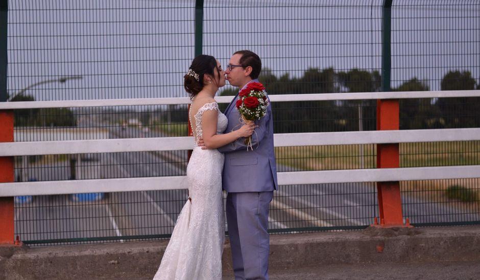 El matrimonio de Javier  y Daniela  en San Carlos, Ñuble