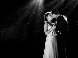 El matrimonio de Ricardo   y Catalina   3