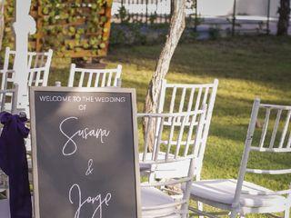 El matrimonio de Susana y Jorge 3