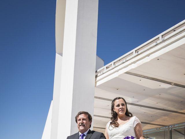 El matrimonio de Ricardo y Francisca en Casablanca, Valparaíso 5