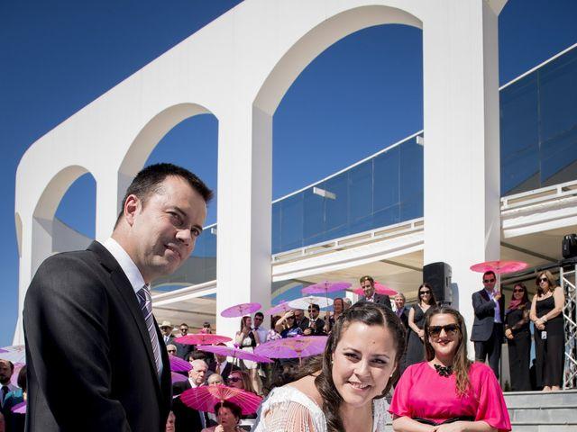 El matrimonio de Ricardo y Francisca en Casablanca, Valparaíso 10