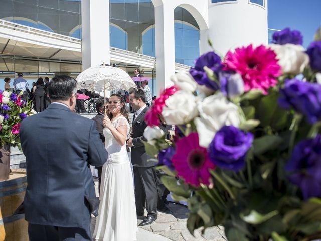 El matrimonio de Ricardo y Francisca en Casablanca, Valparaíso 11