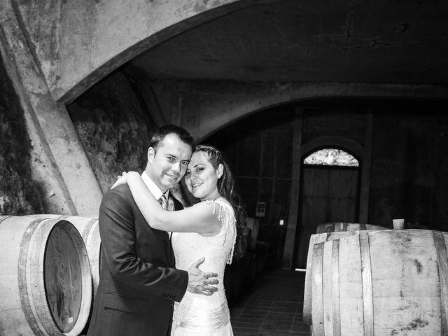 El matrimonio de Ricardo y Francisca en Casablanca, Valparaíso 15