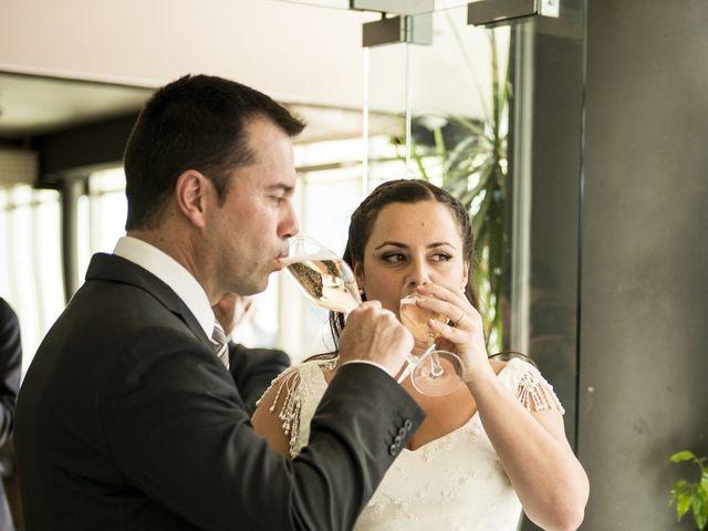 El matrimonio de Ricardo y Francisca en Casablanca, Valparaíso 16