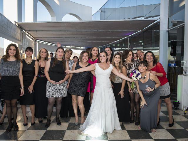 El matrimonio de Ricardo y Francisca en Casablanca, Valparaíso 22