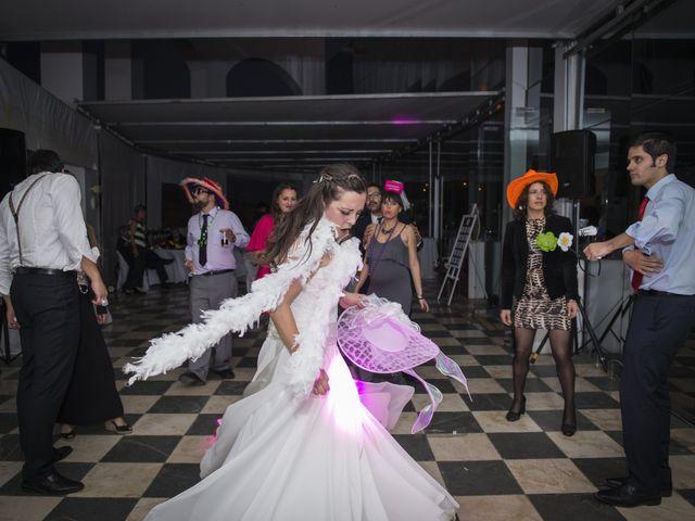 El matrimonio de Ricardo y Francisca en Casablanca, Valparaíso 25