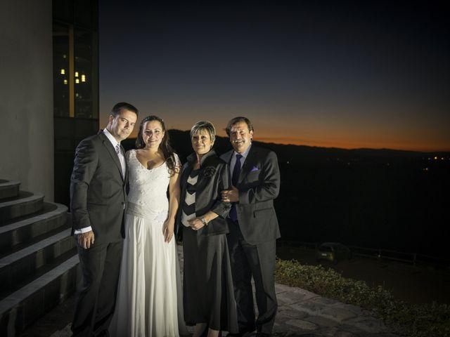 El matrimonio de Ricardo y Francisca en Casablanca, Valparaíso 28