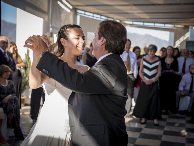 El matrimonio de Ricardo y Francisca en Casablanca, Valparaíso 21