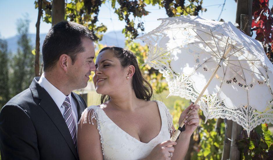 El matrimonio de Ricardo y Francisca en Casablanca, Valparaíso
