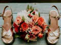 El matrimonio de Andrea y Claudio 5