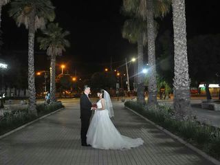 El matrimonio de Yaritza y Daniel 1