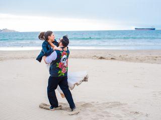 El matrimonio de Sabina y Guillermo 3