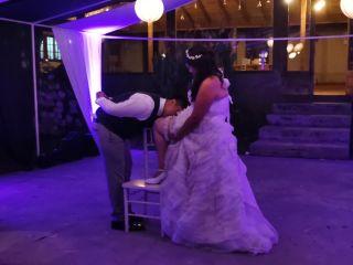 El matrimonio de Javier y Betty 3