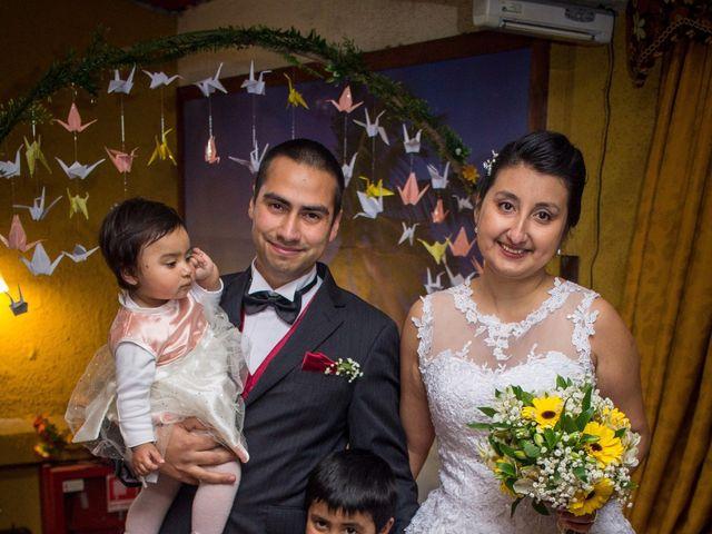 El matrimonio de Gonzalo y Angie en Talcahuano, Concepción 20