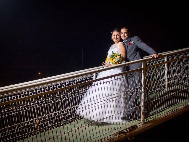 El matrimonio de Gonzalo y Angie en Talcahuano, Concepción 19