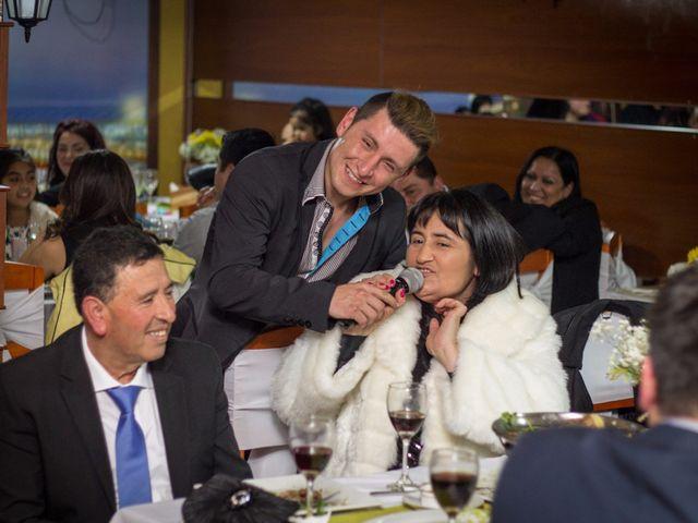El matrimonio de Gonzalo y Angie en Talcahuano, Concepción 38
