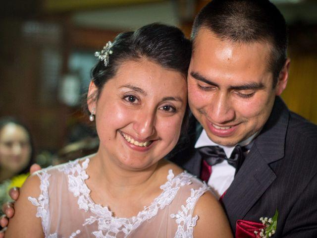 El matrimonio de Gonzalo y Angie en Talcahuano, Concepción 29